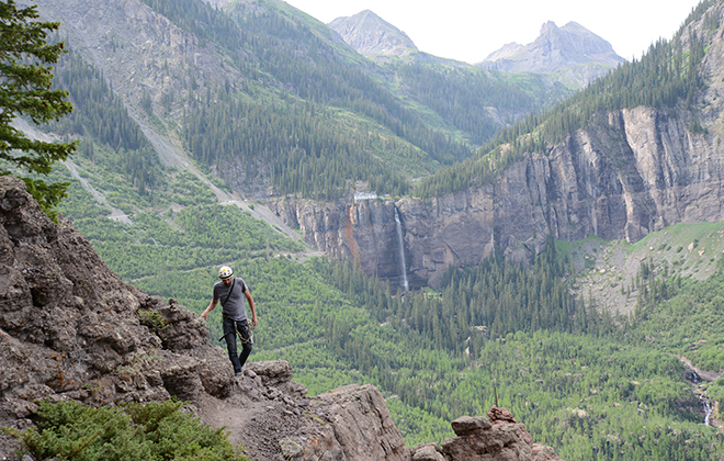 Activities and Events in Telluride