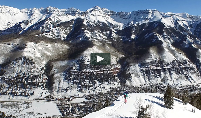 Telluride Ski Resort Update