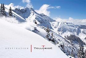 Destination Telluride